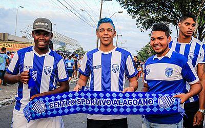 Festa do Azulão: confira fotos e vídeos da comemoração do título brasileiro