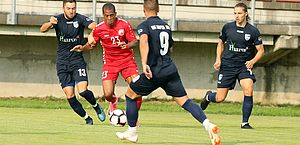 Maílson tem novo desafio no futebol do Catar