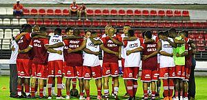 CRB tenta se recuperar na Série B do Campeonato Brasileiro