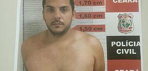Patrick Carneiro do Nascimento, de 26 anos, é suspeito de estuprar pelo menos quatro mulheres
