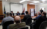 Lançamento do Prêmio Sincor aconteceu na sede do sindicato