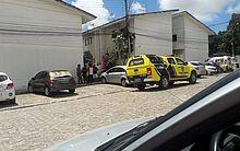 Corpo de vereador foi encontrado em apartamento no bairro do Benedito Bentes, em Maceió.