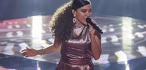 """Anitta se analisa: """"Não acho que tenho a melhor voz do mundo"""""""