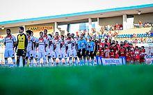 CRB e Oeste jogaram no último sábado, no Rei Pelé
