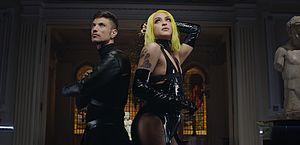 Pabllo Vittar lança clipe do novo single, 'Problema Seu'; assista