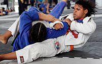Primeira etapa do maior campeonato de jiu-jitsu de Alagoas acontece neste fim de semana em Maceió