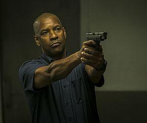 'O Protetor 2', com Denzel Washington, estreia esta semana