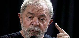 PT declara quantos milhões gastou na defesa do ex-presidente Lula