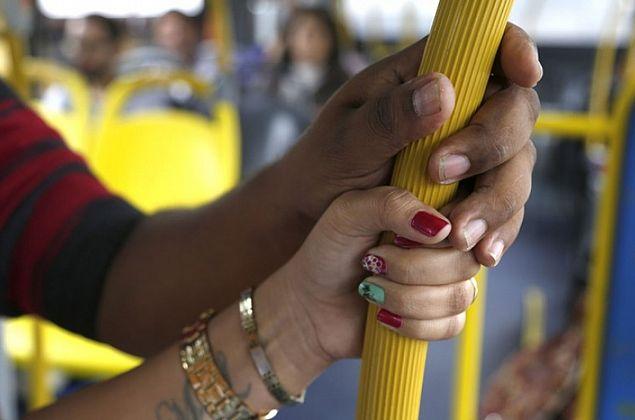Sinturb lança campanha contra assédio dentro dos coletivos de Maceió
