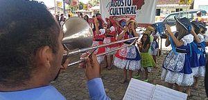 Agosto Cultural vai diplomar os Mestres do Patrimônio Vivo do Estado de Alagoas