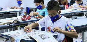 Rede estadual alagoana reduz evasão escolar em mais de 68%