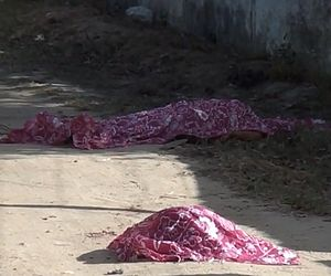 Polícia ouve testemunhas e possíveis envolvidos em morte de mulher decapitada em União