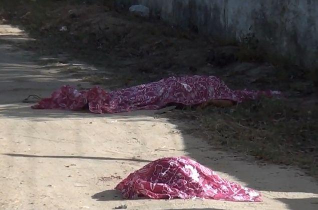Polícia investiga outros três suspeitos na morte de mulher decapitada em União dos Palmares