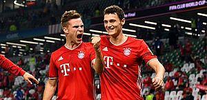 Bayern é campeão mundial pela 4ª vez e estabelece recorde europeu