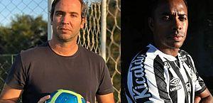 """Após áudios, Caio Ribeiro diz que Robinho """"perde o benefício da dúvida"""""""