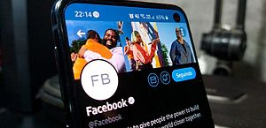 Hackers invadem contas do Facebook no Twitter e Instagram para divulgar negócio