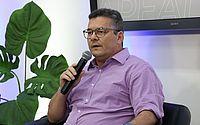 Secretário de Educação de AL, Fábio Guedes, testa positivo para a Covid-19