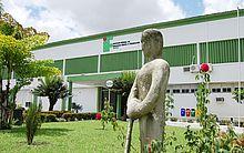Campus do IFPB em João Pessoa