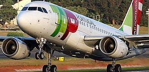 Portugal volta a autorizar voos comerciais com o Brasil