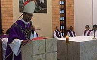 Diocese de Caruaru suspende missas presenciais após novo decreto em Pernambuco