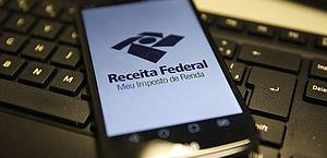 Receita Federal abre nesta quarta-feira consulta ao 5º lote do Imposto de Renda