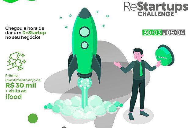 Evento em Alagoas vai premiar pessoas com boas ideias