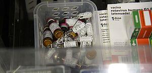 Ministério da Justiça adota medidas para combater comércio de vacinas falsificadas