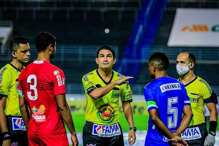 Clássico das Multidões decide mais uma edição do Campeonato Alagoano
