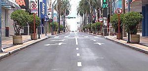Araraquara-SP decreta novo lockdown de oito dias a partir de domingo