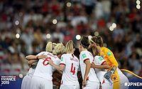 Copa do Mundo feminina: Inglaterra vence o Japão e garante 100% de aproveitamento