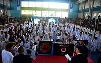Copa Maceió de Karatê Interestilos movimentará 250 atletas em Maceió