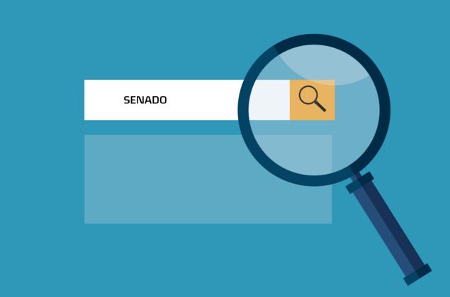TNH1 Dados: Senado - quais os candidatos alagoanos mais pesquisados no Google?
