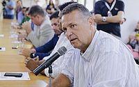 Secretário de Segurança, coronel Lima Júnior é diagnosticado com covid-19