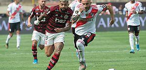 Ainda sem acordo, Gabigol pode fazer último jogo no Maracanã nesta quinta