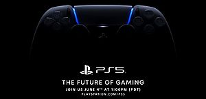 Sony adia lançamento do PS5 em respeito aos protestos contra o racismo nos EUA