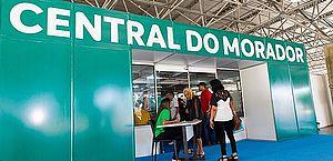 Central do Morador não funciona durante o Carnaval