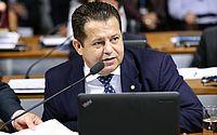 Deputado Federal Valtenir Pereira relator da PEC 376 confirma presença na reunião da AMA