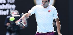 Roger Federer anuncia doação milionária em meio a pandemia
