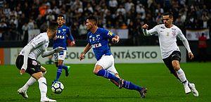 Cruzeiro venceu a primeira partida por 1 a 0 e tem a vantagem do empate no segundo jogo da final