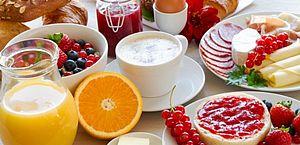 Oito consequências de não tomar o café da manhã