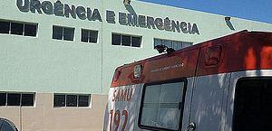 Torcedor espancado em orla de Jaraguá sofreu traumatismo craniano, diz HGE