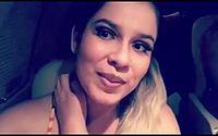Marília diz sofrer ameaças após se posicionar sobre Bolsonaro e apaga publicação