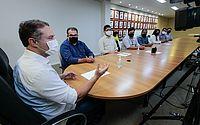 Governador anuncia nomeação dos aprovados em concurso da Sefaz
