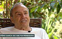 Stênio Garcia afirma que foi perseguido e boicotado na Globo