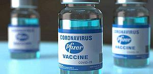 Nova remessa com 57.330 doses da Pfizer chega a Alagoas neste sábado