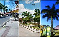 Interior de Alagoas: veja as cidades que vão ampliar medidas restritivas contra a pandemia