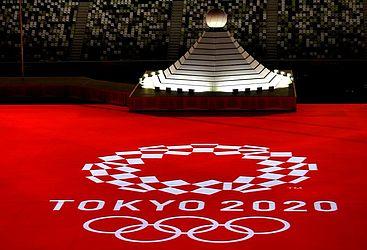 Conta Oficial Tokyo 2020 / Twitter