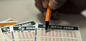 Aposta de Maceió acerta números da Mega-Sena e leva mais de R$ 47 milhões