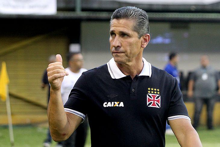 Paulo Fernandes / Ascom Vasco
