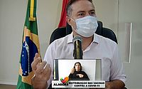 Sem feriado: governador Renan Filho diz que Carnaval dificilmente terá ponto facultativo em AL